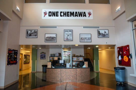 chemawa
