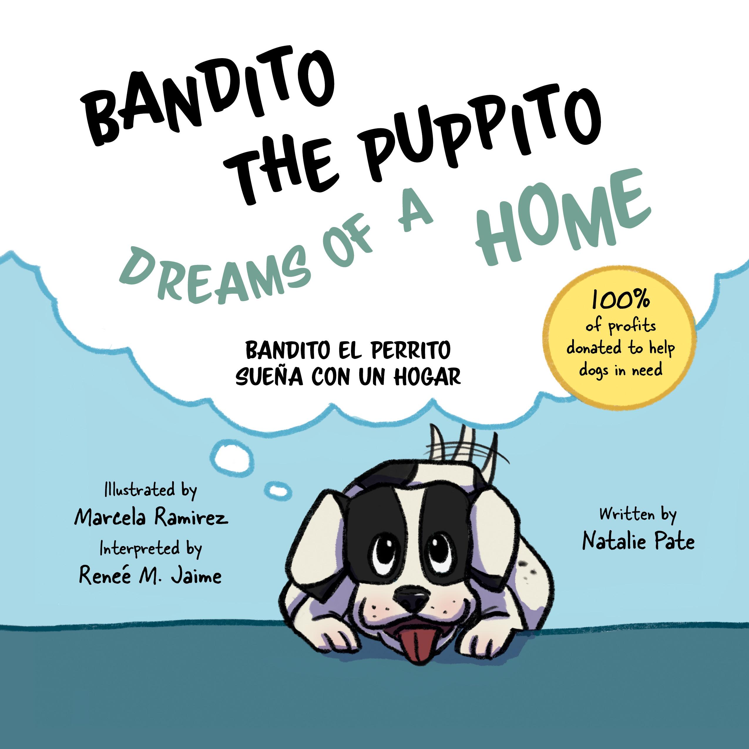 Bandito Social Media Cover